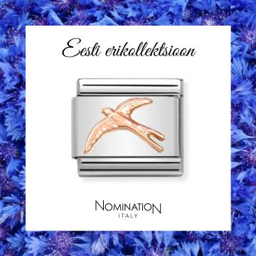Nomination Composable Classic erilüli suitsupääsuke