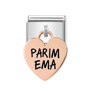 Nomination 2021 emadepäeva erilüli PARIM EMA