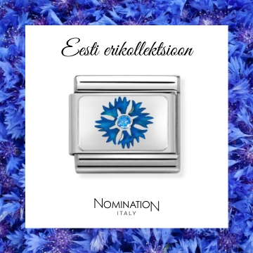 Nomination Composable Classic erilüli rukkilill