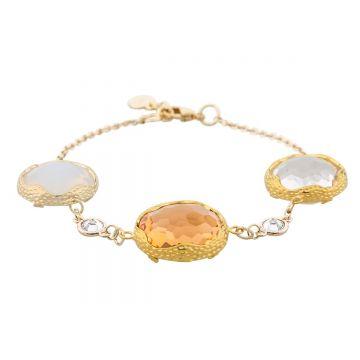 Käevõru Carmen kuld/oranž